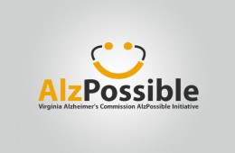 AlzPossible's great new face